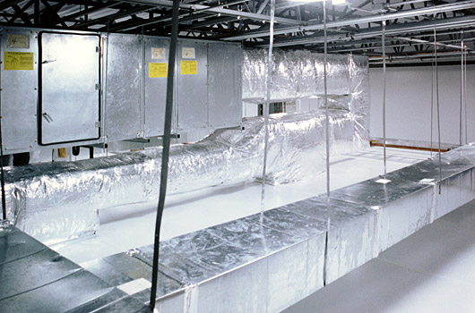 HVAC Design, Installation & Maintenance by Lasco Services