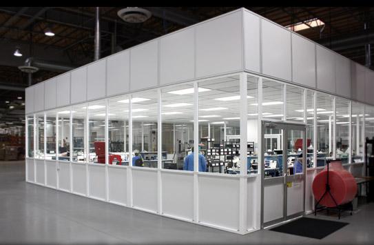 Lasco Services | Modular Cleanrooms | USP 797 Compliant ...